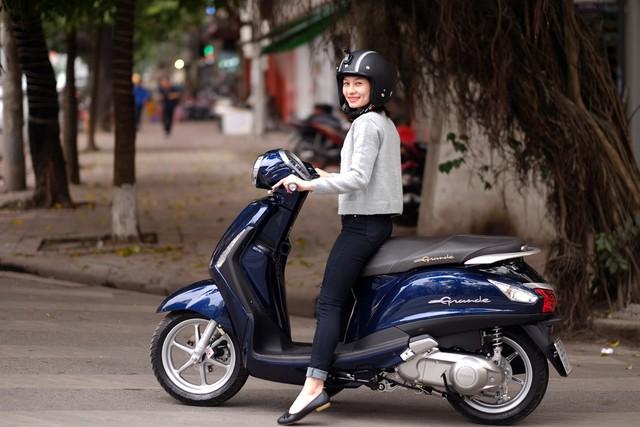 Cho thuê xe máy ở đâu giá rẻ