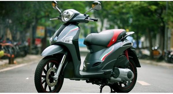 Cách thuê xe máy tốt Sài Gòn
